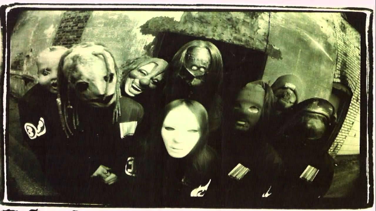 Slipknot - Spit It Out 1997 [Live Debut][Soundboard Audio ...