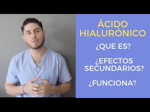 ACIDO HIALURONICO | NARIZ | LABIOS | OJERAS | EFECTOS SECUNDARIOS | CASERO | 2019 | DOCTOR LEMUS