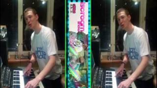 Iscream Show - 10 Minutes from Sukowach Set