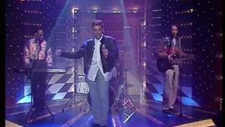 Bad Boys Blue - Jungle In My Heart (at ZDF Hitparade 1991)