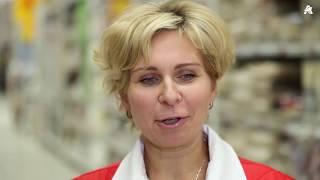 Моя карьера в АШАН Россия. Директор гипермаркета.
