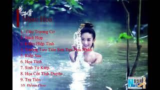 Top Nhạc Hoa Ngữ Hay Nhất Hiện Nay P4