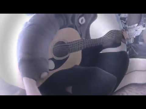 Social Validation - Song | 12 string acoustic | not a cover - Ylia Callan Guitar