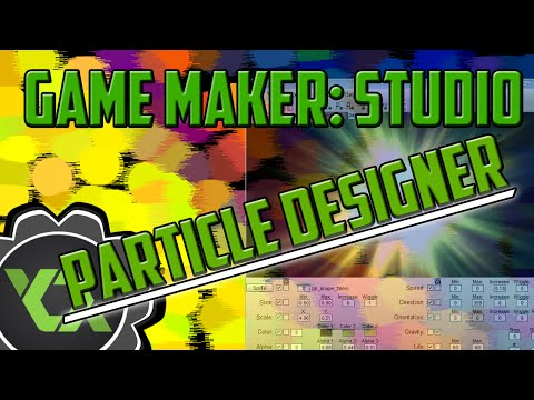 [Full-Download] Game Maker Studio Particle Effects Tutorial