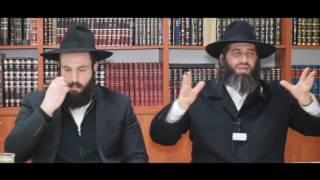 הרב רונן שאולוב והרב איתן בגדדי בשיעור פיצוץ באילת 7-3-2017