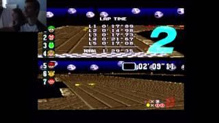 [Fun Play] Joyeux Anniversaire Mario Kart !