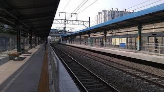Korean metro