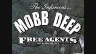 Mobb Deep - Narcotic
