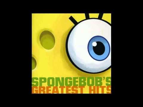 The Campfire Song Song - SpongeBob SquarePants & Patrick Star