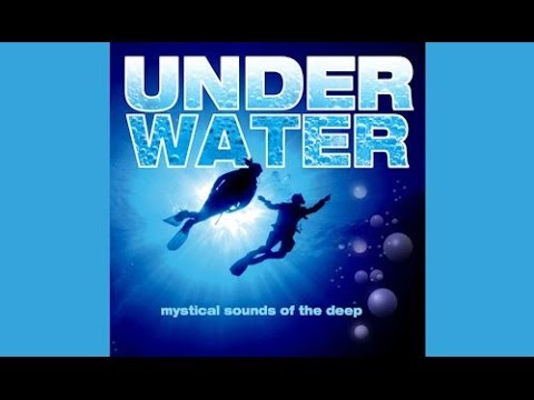 DJ Maretimo - Underwater (Full Album) HD, 2017, Diving Chillout & Ambient Music