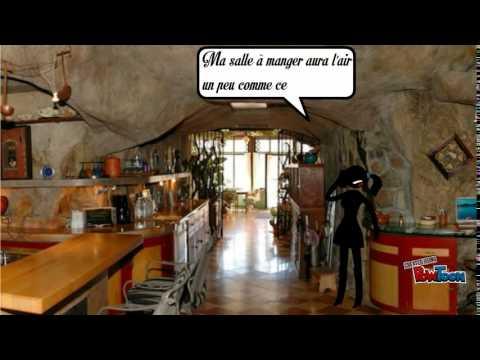 Ma maison de mes r ves youtube - Des limaces dans ma maison ...