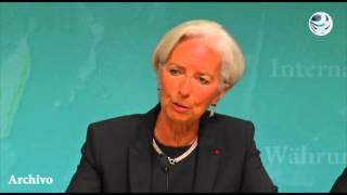 FMI pide a EU ratificar reformas de cuotas de 2010 tan pronto como sea posible