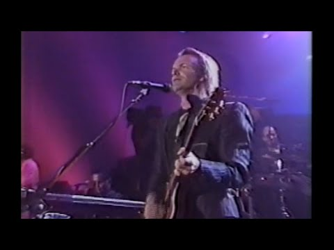 Sting - Bring On The Night - Live 1988