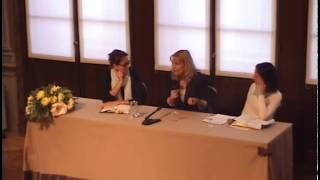 Cinzia Tani presenta