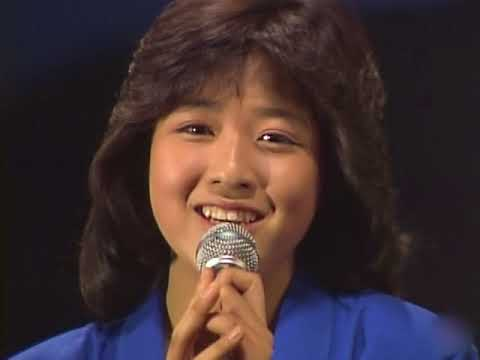 菊池桃子 青春のいじわる(1984)