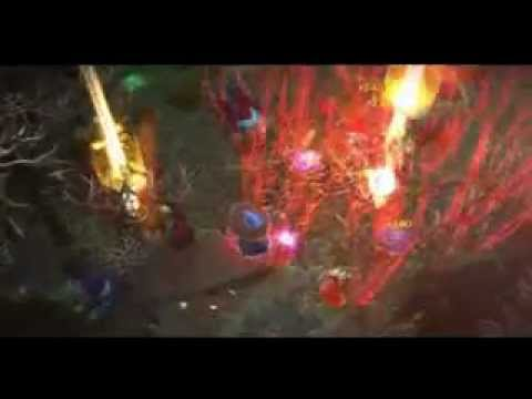 Defense Of The Ancients Dota The Movie Youtube