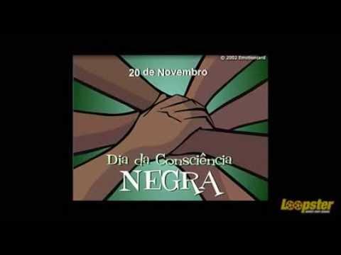 Mensagens Para O Dia Da Consciencia Negra 20 De Novembro Youtube