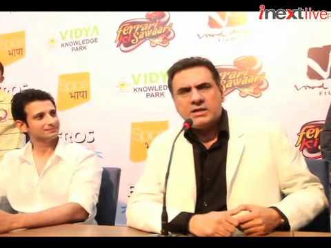 Ferrari Ki Sawari star cast in Meerut
