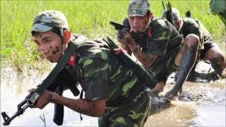 Tướng TQ thừa nhận bị Đặc công VN đột kích 1984 (129)