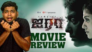 Airaa Movie Review by Vj Abishek | Nayantara | Yogi Babu | Open Pannaa