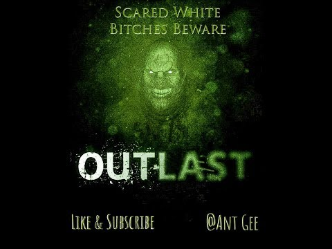 Ant Gee on OUTLAST (I'M NOT SCARED)