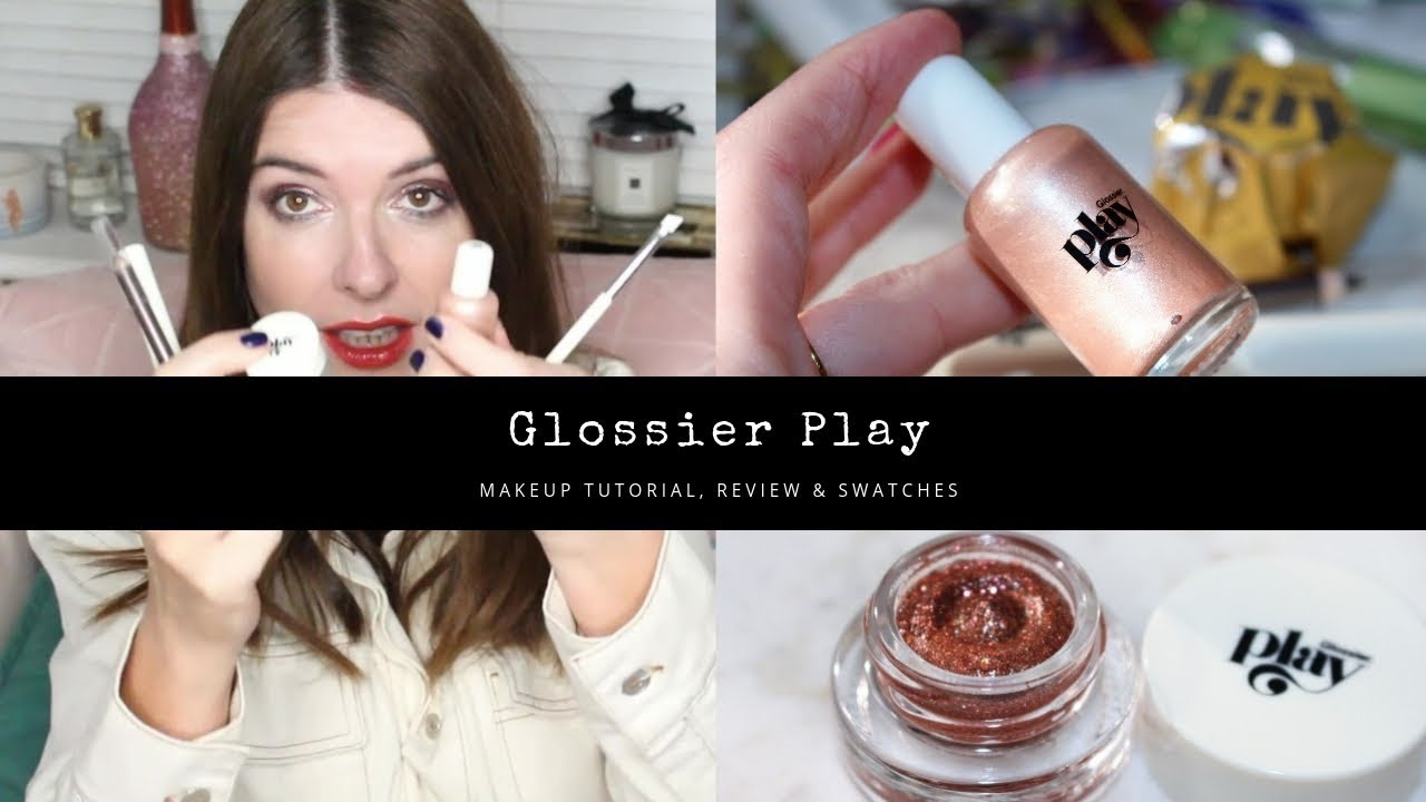 Niteshine Highlighter Concentrate by Glossier #21