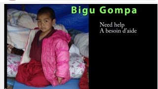 Video Bigu Gompa video download MP3, 3GP, MP4, WEBM, AVI, FLV Juli 2018