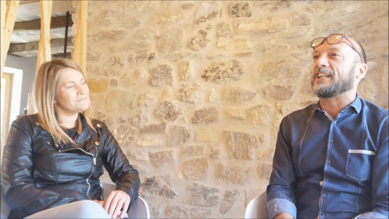 Download Intervista a Gloria Clama - Masterchef - Ristorante Indinio', Raveo - Ud