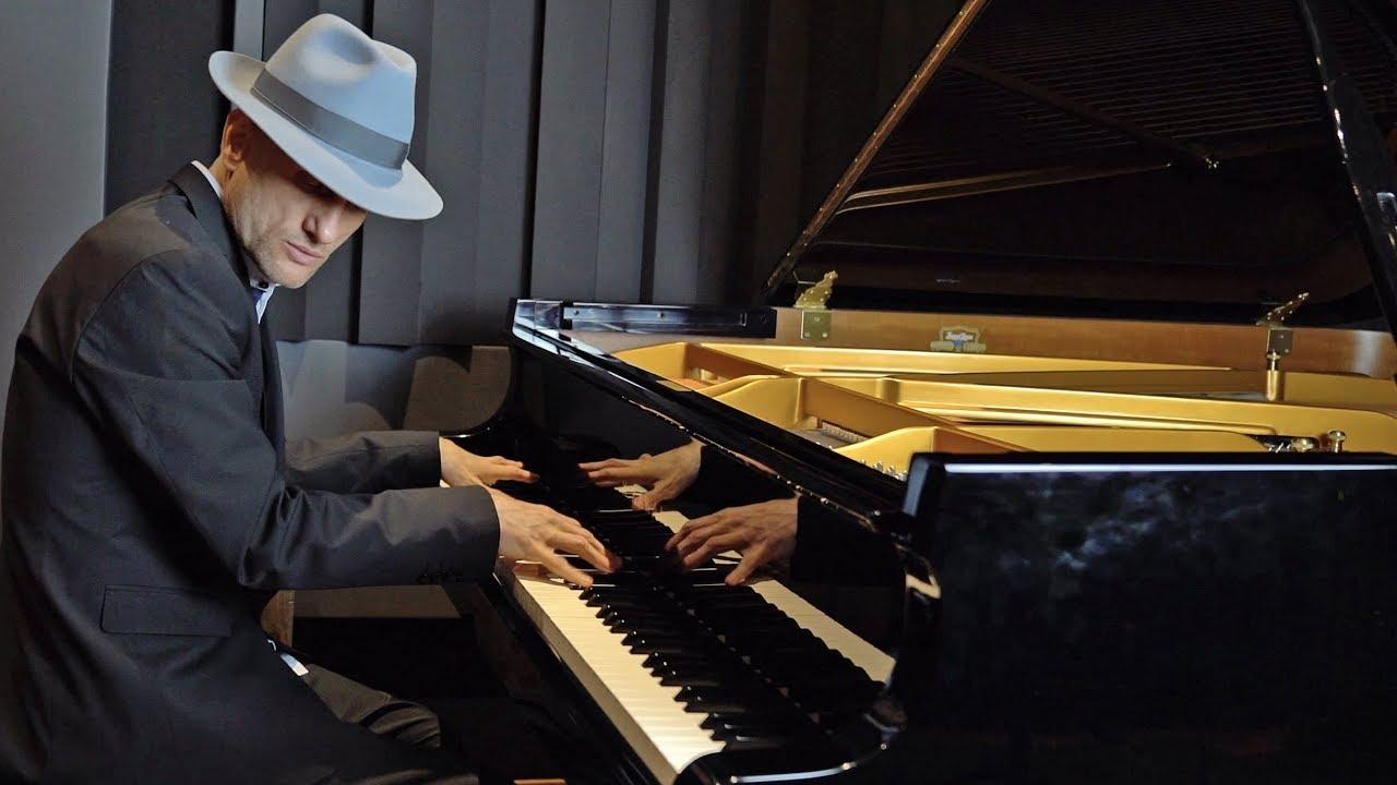 Giovanni Bomoll - Irish Rain (Original Piano Music) Chords - Chordify