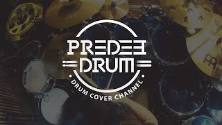 SMH (Drum Cover) | Note Weerachat thumbnail