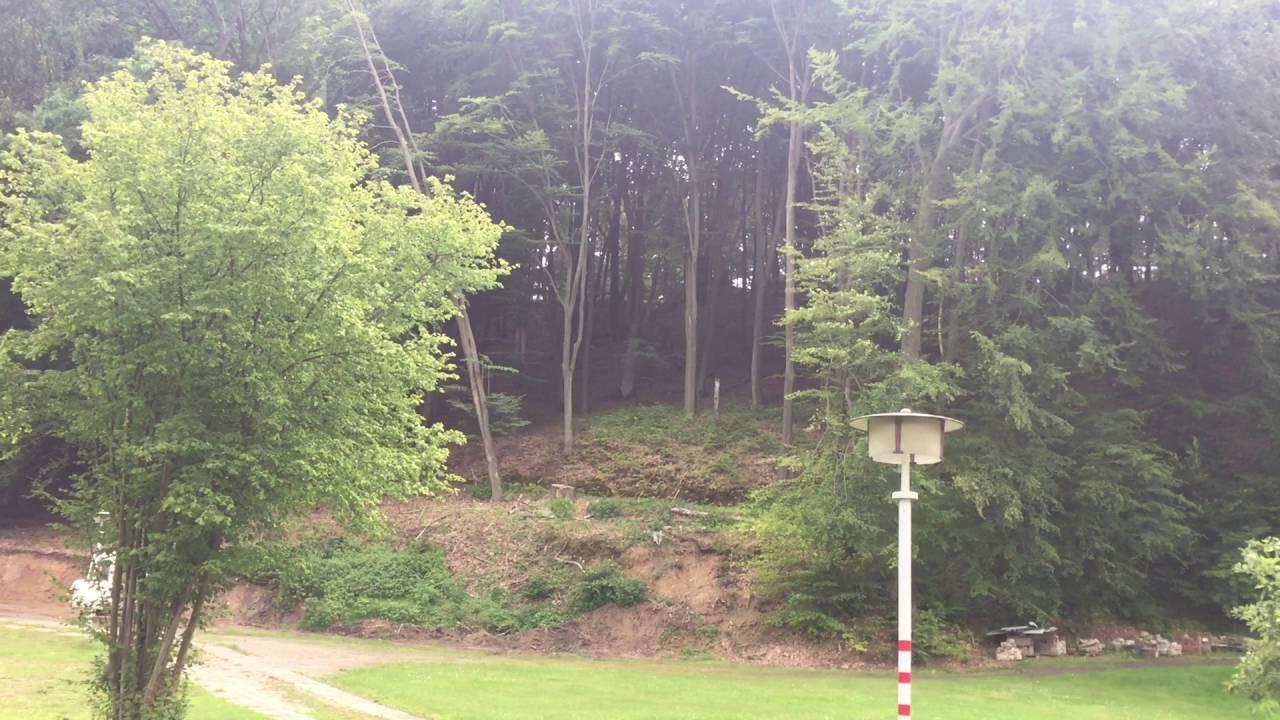 Großartig Dichtheitsprüfung einer Abwassergrube in Neuzelle, Landkreis Oder  JG38