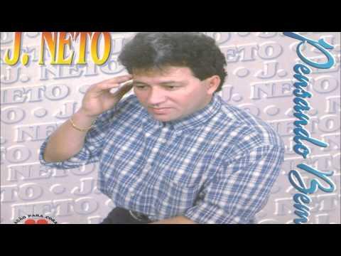 J.Neto - Pensando Bem | CD Completo