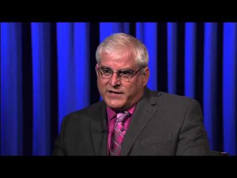 Bill Gilbert Rhode Island Broadcasting Association