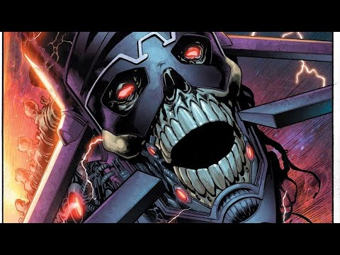 10 Immortal Comic Characters (Who Actually Died)