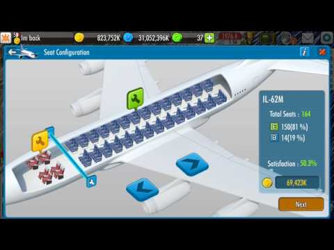 Air Tycoon Online 2 How To Grow - Profitability Ratio