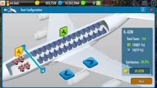 Air Tycoon Online 2 How To Grow - Profitability Ratio