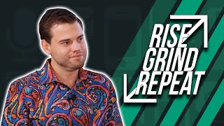 Work, Life, Startup | Zeb Evans of ClickUp | Rise Grind Repeat 043