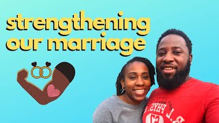 Strengthening Our Marriage Through the Daniel Fast