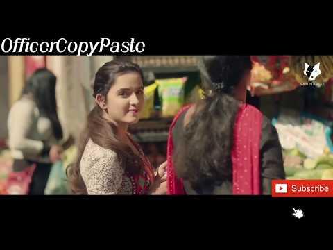 Sanso Ne Kaha Rukh Mod Liya Romantic Female WhatsApp Status Video OfficerCopyPaste