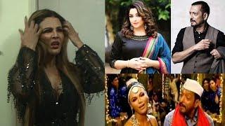Rakhi Sawant ने Tanushree Dutta को Nana Patekar मामले में खरी खोटी सुनाई
