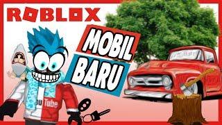 ROBLOX INDONESiA | NEUES Auto CARPENTER 🚖