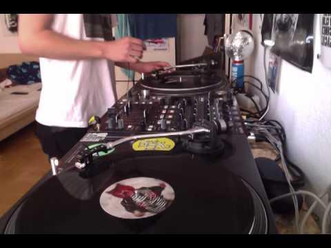 House / Deep House Vinyl Only Mix