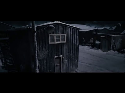 30 Days Of Night Slaughter Scene 2007