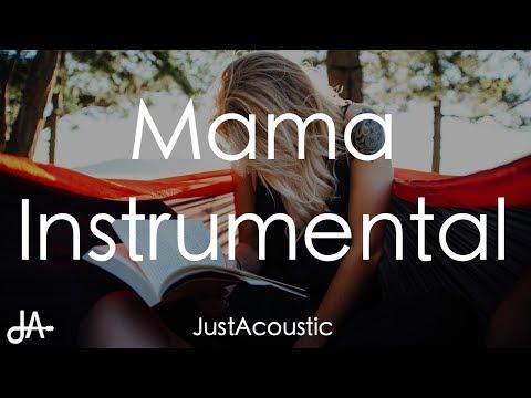 Mama - Jonas Blue ft. William Singe (Acoustic Instrumental)
