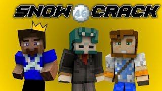 Snowcrack UHC - Season 46 #6 - Hit and Hiss