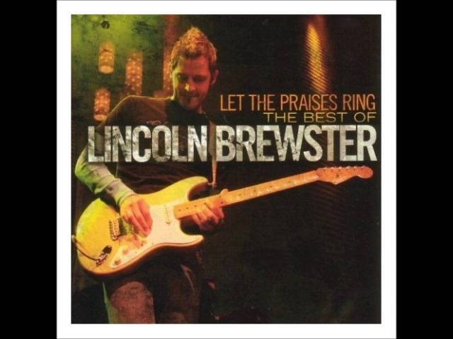 Here I Am To Worship - Lincoln Brewster Chords