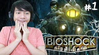 Oh !!! Ternyata - Bioshock - Indonesia Gameplay Part 1