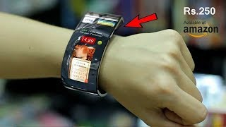 4+2 अनदेखे अनसुने CHEAPEST Gadgets जिन्हे आप ज़रूर देखना चाहेंगे ▶ CHEAPEST Gadgets Under ₹1000 & La
