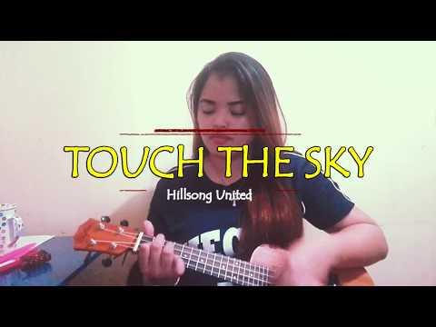 Touch the Sky - Hillsong United (Lefthand Ukulele)