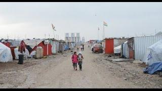 Escaping Syria